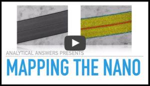 nano-mapping
